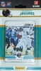 Jacksonville Jaguars 2012 - 2013 Score / Panini NFL Football Card Team Set