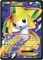 Jirachi EX 98/101 - Pokemon Plasma Blast Full Art Ultra Rare Card