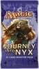 Journey Into Nyx Booster Pack - Magic The Gathering