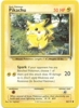 Legendary Collection - Pikachu
