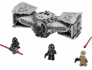 LEGO 75082 Star Wars Tie Advanced Prototype Set