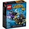 LEGO: DC Comics Super Heroes: Mighty Micros: Batman vs. Catwoman (76061)