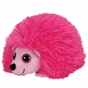 Lilly the Pink Hedgehog (Regular Size) - TY Beanie Baby