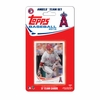 Los Angeles Anaheim Angels 2013 Topps Baseball Card Team Set