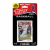 Los Angeles Anaheim Angels 2014 Topps Baseball Card Team Set