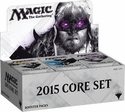 Magic 2015 Core Set Booster Box - Magic The Gathering