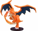 Mega Charizard Y Figure - From the Mega Charizard Y Collection Box