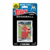 Miami Marlins 2014 Topps Baseball Card Team Set