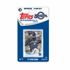 Milwaukee Brewers 2013 Topps Baseball Card Team Set