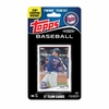 Minnesota Twins 2014 Topps Baseball Card Team Set