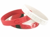 MLB Team Rubber Bracelets / Wristbands