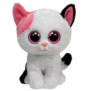 Muffin The Cat (Regular Size) - TY Beanie Boos