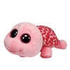 Myrtle The Pink Turtle (Regular Size) - TY Beanie Boos