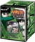 Naruto Card Game Secret of the Masters Collector Tin Rock Lee & Might Guy