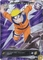 Naruto Shattered Truth Naruto Uzumaki 1168 Common Single Card