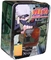 Naruto Trading Card Game Collectible Tin Kakashi Hatake