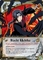 Naruto Weapons of War N-1228 Uncommon Card - Itachi Uchiha