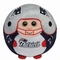 New England Patriots (Large - 8 Inch) - NFL TY Beanie Ballz