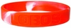 New Mexico Lobos Rubber Bracelet / Wristband (Multi Color)