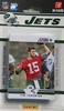 New York Jets 2012 - 2013 Score / Panini NFL Football Card Team Set