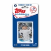 New York Yankees 2013 Topps Baseball Card Team Set