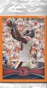 Numbered Orange Base Parallel 5 Card Pack - 2012 Topps NFL Football Cards