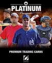 Onyx Authenticated Platinum Prospects 2012 Booster Pack