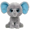 Peanut The Elephant (Regular Size) - TY Beanie Boos