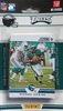 Philadelphia Eagles 2012 - 2013 Score / Panini NFL Football Card Team Set