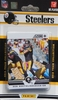 Pittsburgh Steelers 2012 - 2013 Score / Panini NFL Football Card Team Set