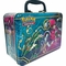 Pokemon 2015 Collector Chest Tin