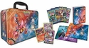 Pokemon 2016 Collector Chest Tin