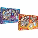 Lunala or Solgaleo Pokemon Alola Collection Box