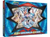 Pokemon Ash Greninja EX Box