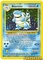 Pokemon Base Set 2 Holofoil Card - Blastoise 2/130