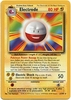 Pokemon Basic Rare Cards