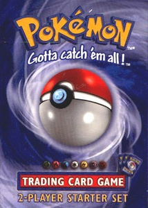 Pokemon Basic Starter Deck