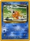 Pokemon Basic Uncommon Card - Magikarp 35/102