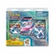 Pokemon Black & White 3-Pack Blister Pack With Collector's Pin