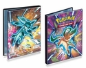 Pokemon Black & White 9: 4-Pocket Portfolio