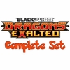 Pokemon Black & White Dragons Exalted Complete Set