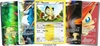 Pokemon Black & White Noble Victories Complete Card Set [102 Cards]