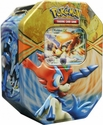 Pokemon Black & White Spring 2013 Legendary Tin - Keldeo EX