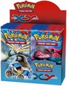 Pokemon Booster Boxes