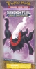 Pokemon Card Game Great Encounters Theme Deck Endless Night [Darkrai]