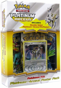 Pokemon Card Game PL Platinum Arceus (PL4) Poster Box