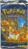 Pokemon Cards Basic Booster Pack
