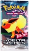 Pokemon Cards Ex Delta Species Booster Pack
