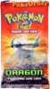 Pokemon Cards EX Dragon Booster Pack