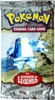 Pokemon Cards EX Hidden Legends Booster Pack